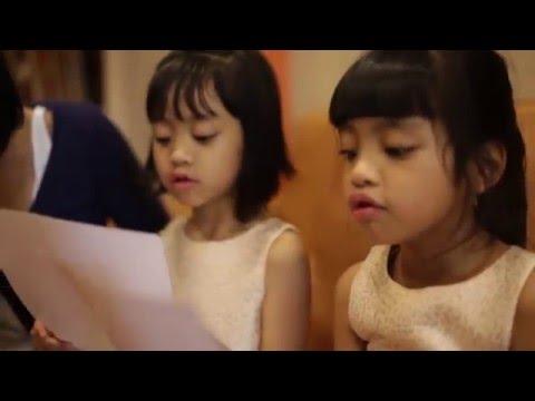 Anjanique Renney & Aviela Reyna - I Love You Didi | Ost Super Didi