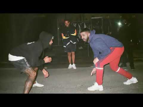 Drake-8 out of 10 official audio