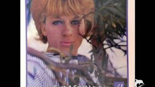 Jackie Trent - Such A Small Love