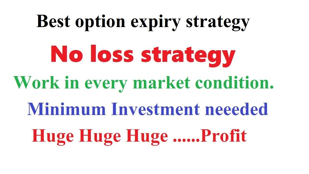 Option trading in india youtube