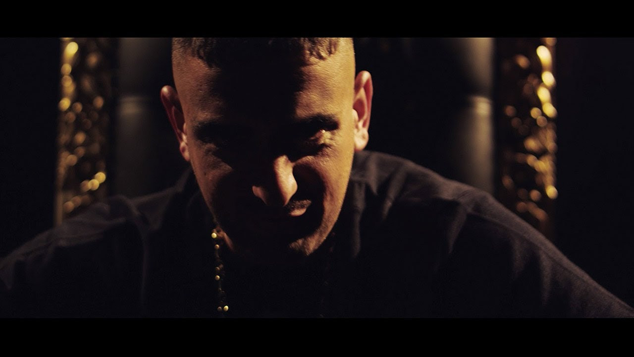 Haftbefehl feat. Capo - Julius Cesar (Offizielles Video)