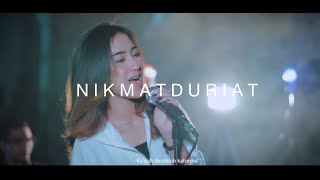 NIKMAT DURIAT   COVER BY FANNY SABILA