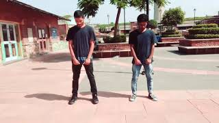 Attention | Charlie Puth | Dance choreography | Gaurav & Vikas