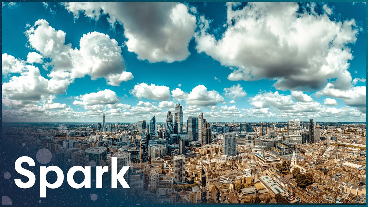 What Does It Take To Keep London Running Smoothly? | How Cities Work | Spark
