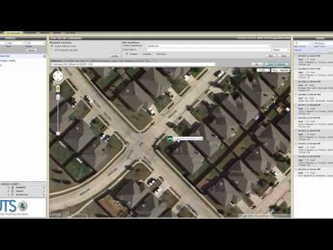 Car GPS Tracking System With Starter Disable - See A Live Demo How It Works