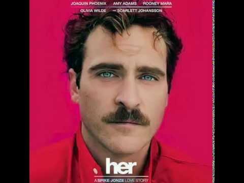 Her (2013) - Arcade Fire
