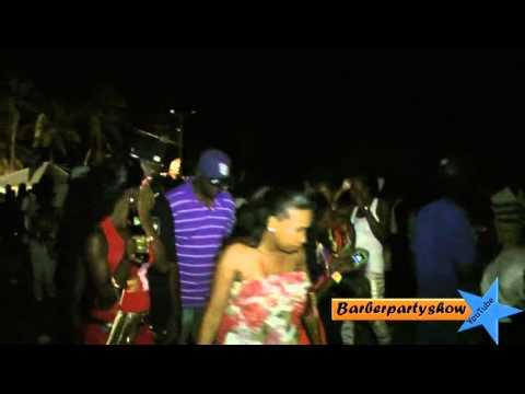 Guyana's Buxton patronal 2012 with supa Ray One Man Band pt6