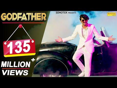 GULZAR CHHANIWALA : GodFather ( Full Song ) | Latest Haryanvi Songs Haryanavi 2019 | Sonotek