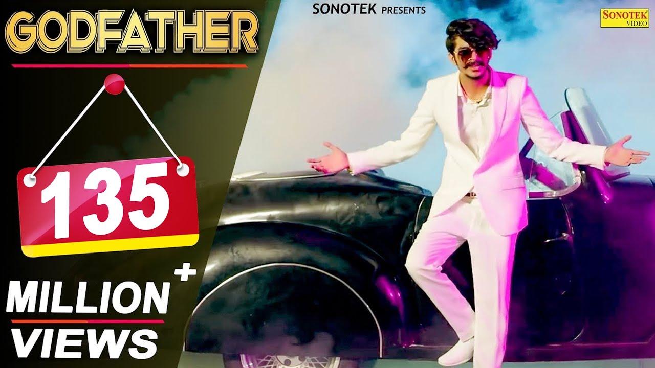 Download GULZAR CHHANIWALA : GodFather ( Full Song ) | Latest Haryanvi Songs Haryanavi 2019 | Sonotek