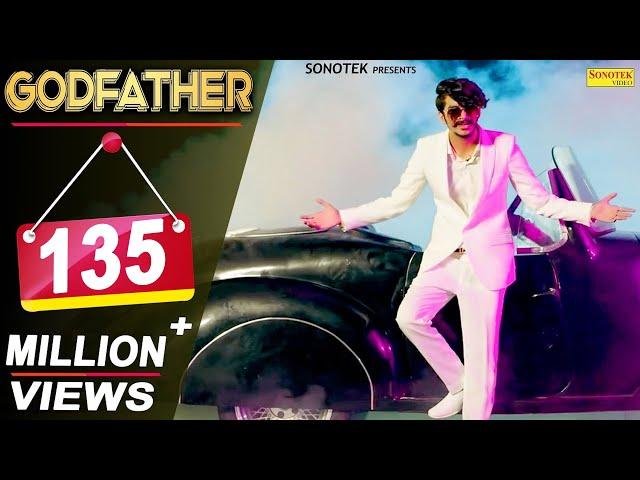 GULZAR CHHANIWALA : GodFather ( Full Song )   Latest Haryanvi Songs Haryanavi 2019   Sonotek