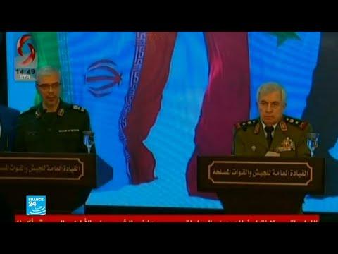الإدارة الذاتية الكردية ترد على تصريحات وزير الدفاع السوري  - نشر قبل 1 ساعة