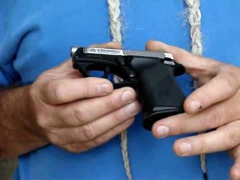 Gunblast.com - Taurus PT22 Poly 22 Pistol