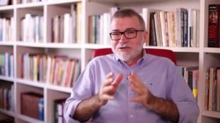 """Lira Neto fala sobre seu novo livro, """"Uma história do samba: as origens"""""""