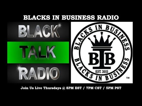 "BIB Radio: Business Basics – Just do it w/ Erika ""FocsiMama"" Parker"
