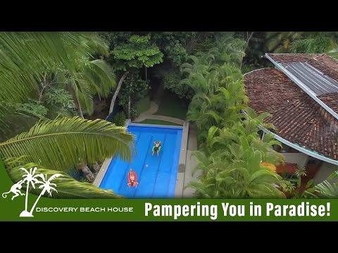 Discovery Beach House Manuel Antonio Costa Rica Beach Vacation Rental