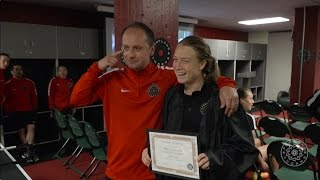 Blood, Sweat & Roses: Thorns All Access   Episode 2