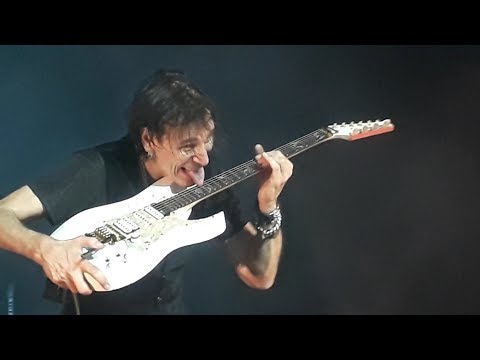 Steve Vai - For The Love Of God - Passion and Warfare (RIO DE JANEIRO)