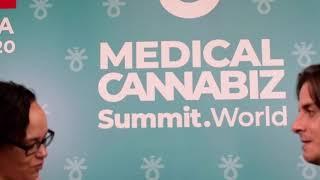CANNABIS TODAY   MEDICAL CANNABIZ SUMMIT, MALTA   CBD INFLUENCE
