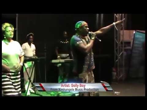 Download solly boy