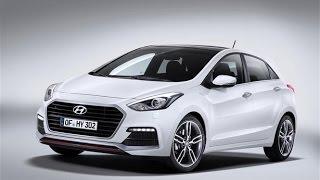 Hyundai i30 Turbo 2015 Car Review