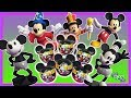 We Can't Believe THIS Happened!! GOLD Mickey? | Mickey's 90th Birthday Figures
