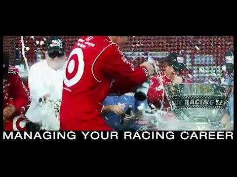 Managing Your Racing Career