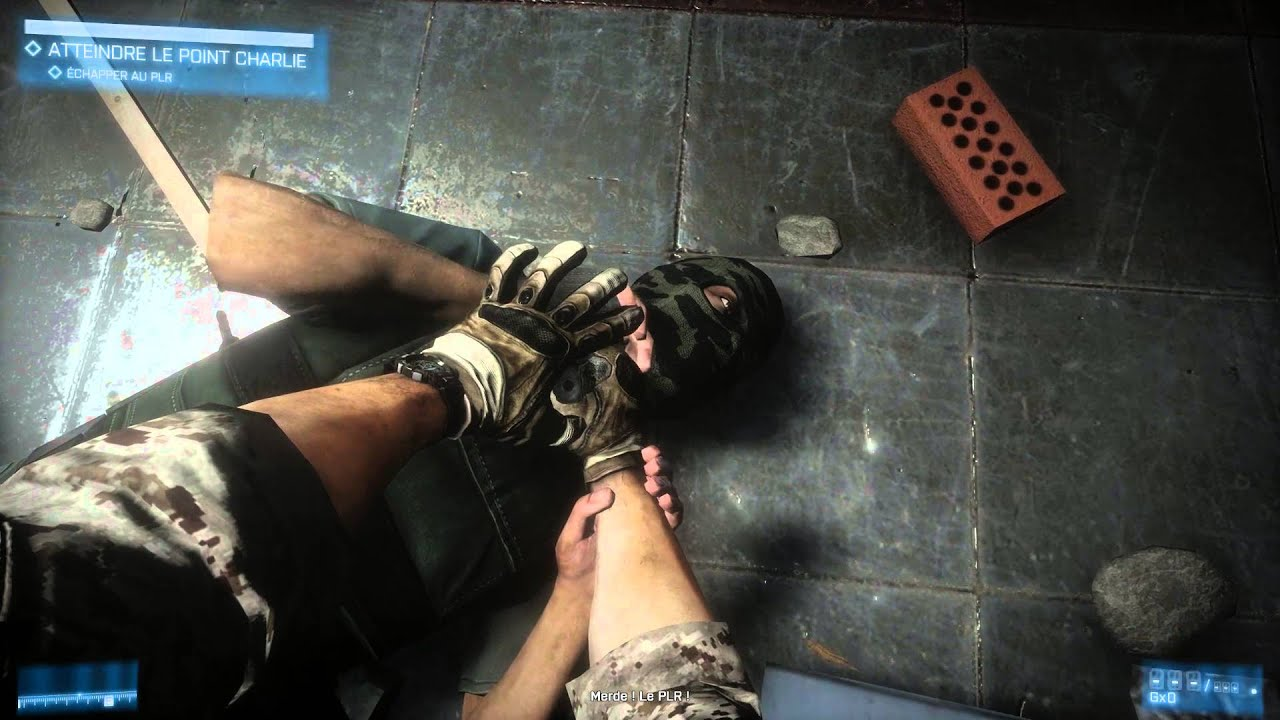 Download Battlefield 3 #8    Al Bashir