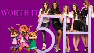 Baixar - Fifth Harmony Worth It Chipettes Grátis