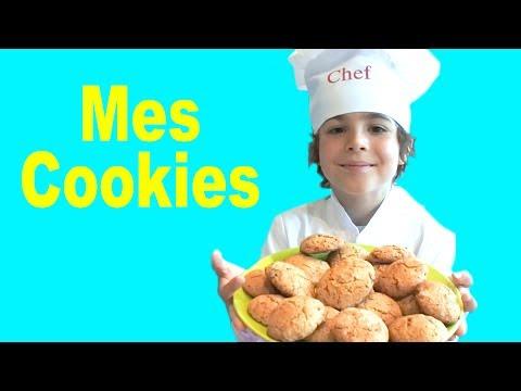 comment-faire-des-cookies-aux-pÉpites-de-chocolat-pour-le-goÛter-?🍪-ma-recette-facile-et-rapide-😀
