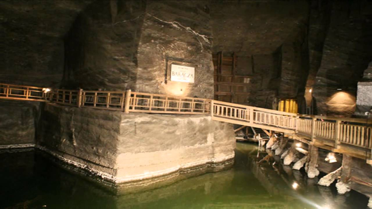 La Miniera di Sale Wieliczka Cracovia  dovevadocom