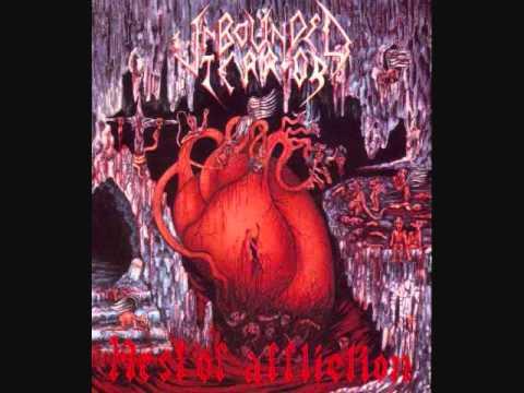 Unbound Terror-Sarcastic Souls