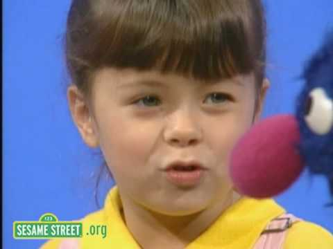 Sesame Street: Counting Backwards