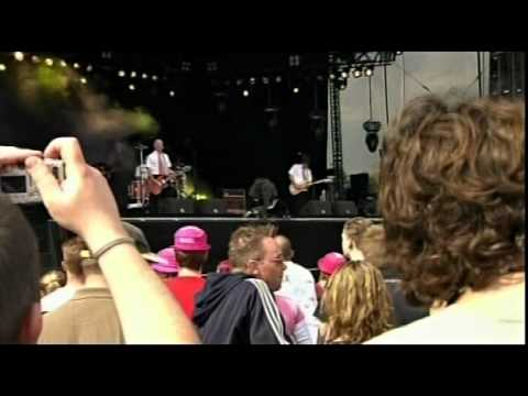 Presidents Of The USA (PUSA) - Pinkpop 2005 - 06 Back Porch mp3