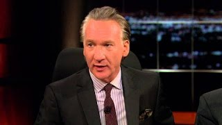 Baixar - Bill Maher Thinks Donald Trump Is Worse Than Ted Cruz Grátis