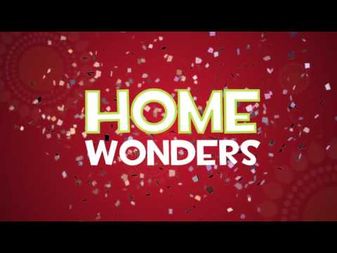 Home wonders 2017