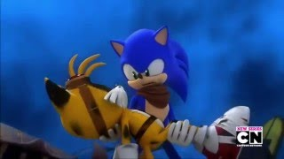 Sonic Boom Episodes (updated regularly)