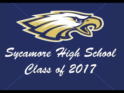 Sycamore High School Senior Video 2017