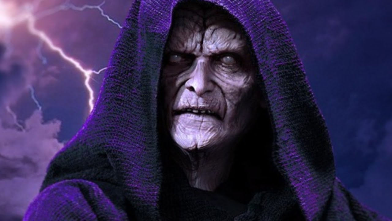 Emperor Palpatine S Plan In The Rise Of Skywalker Explained Youtube
