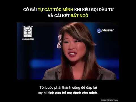 Thương Vụ Bạc Tỷ Tập 15| [SHARK TANK Tập 15]  Cô Gái Việt Nam Khởi Nghiệp Độc Đáo