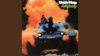 Provided to YouTube by Warner Music Group Salisbury · Uriah Heep Sa...