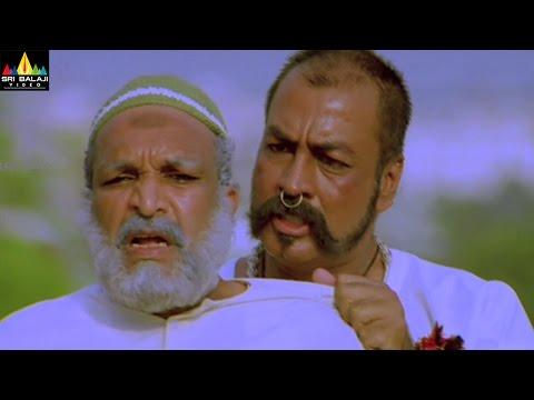 Pradeep Rawat Action Scenes Back to Back | Telugu Latest Movie Scenes | Sri Balaji Video