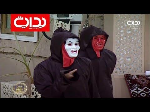 فعاليات الأشباح مع علي عبدالمعطي وعبدالقادر الشهراني وغازي المطيري وغازي الذيابي | #زد_رصيدك38 thumbnail