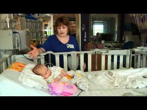 Pediatric Intensive Care Units at Children's Hospitals and Clinics of Minnesota