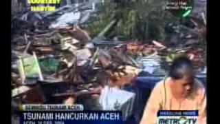 Hari Ini, Genap 8 Tahun Gempa Aceh