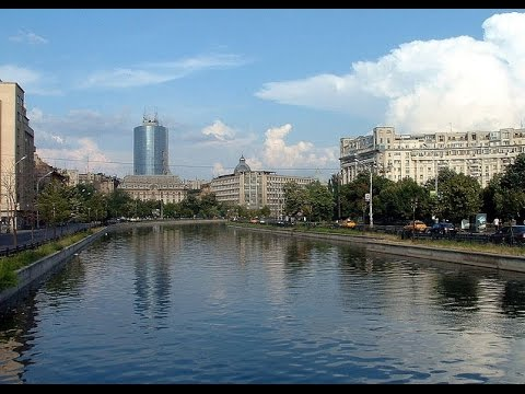 Bucharest City | Romania