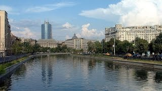 Bucharest City Romania