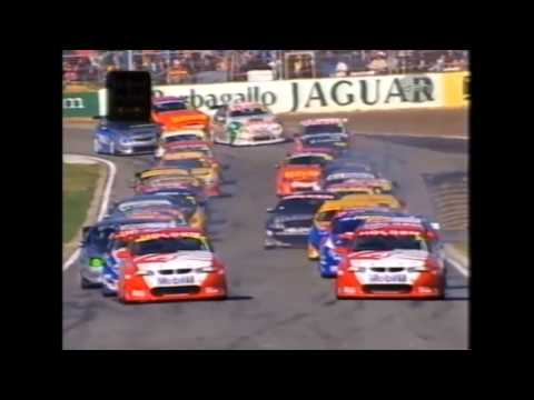 V8 Supercars 2002 Season | Round 6: Barbagallo (Part 1/4)