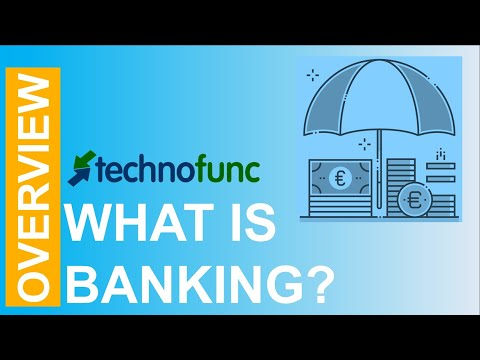 Introduction to Banking Industry - Definition