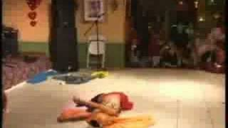 Rimarah Hare - Dance of The 7 Veils  [Part 3 of 3]