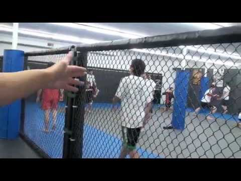 Ultimate Mma Training Center In North Haven Connecticut Youtube